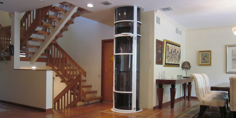 Advantages of home elevators