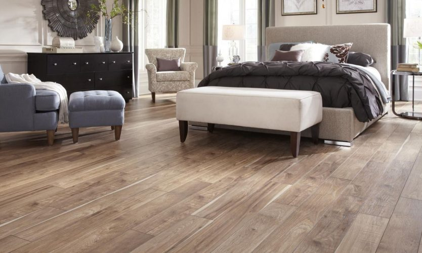 Knowing About Maintaining Your Vinyl Floor