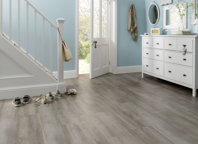 Karndean Vinyl Flooring - Quite Possibly a Perfect Floor