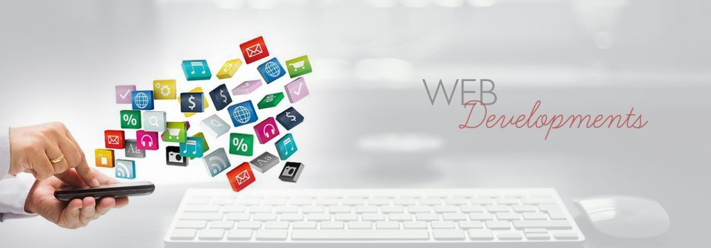 Benefits of Outsourcing Web Development Services