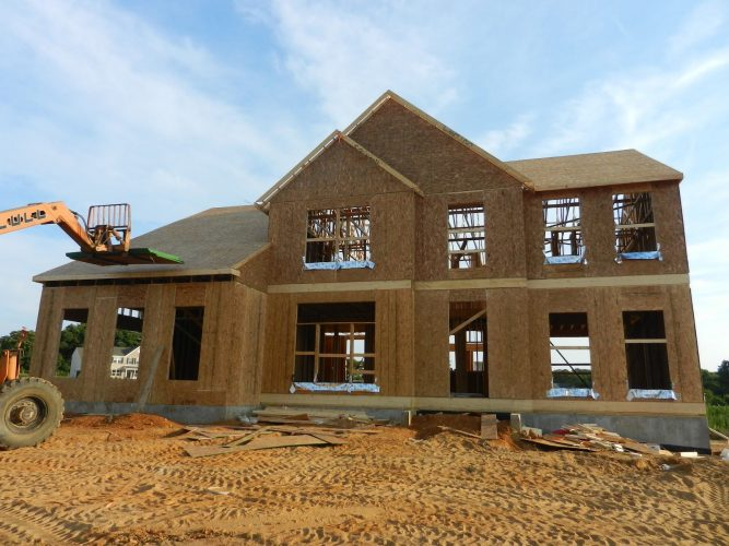 Buying Land: The First Step for the New Home Builder