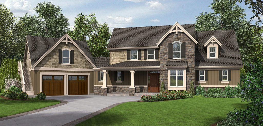 Custom Home Builders - How They Can Help You Out?