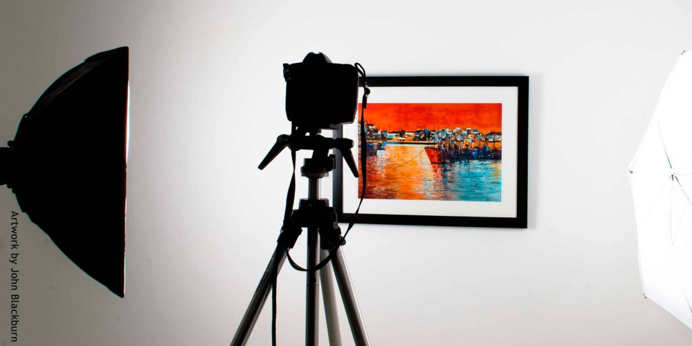 How Is Fine Art Reproduction Useful?