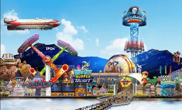 Theme Park Transfers Gold Coast