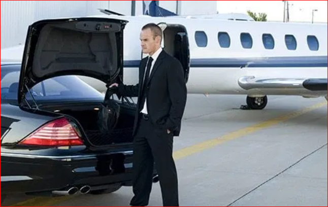 FIFO Airport Transfers