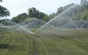 irrigation pumps Gold Coast