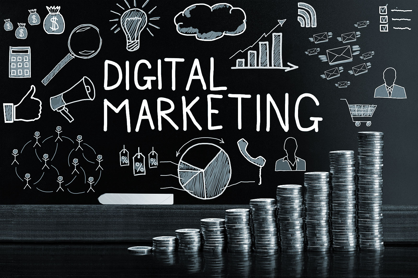 Gold Coast digital marketing agency