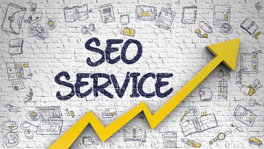 SEO services Gold Coast